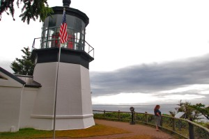 Cape Mears Lighthouse