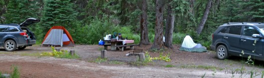 Poet Campground
