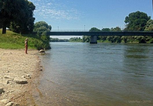Die Donau (Danube)