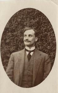 Herman Paul c. 1908
