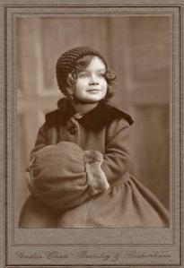 Hertha Iramiris Paul - Jan 4, 1917