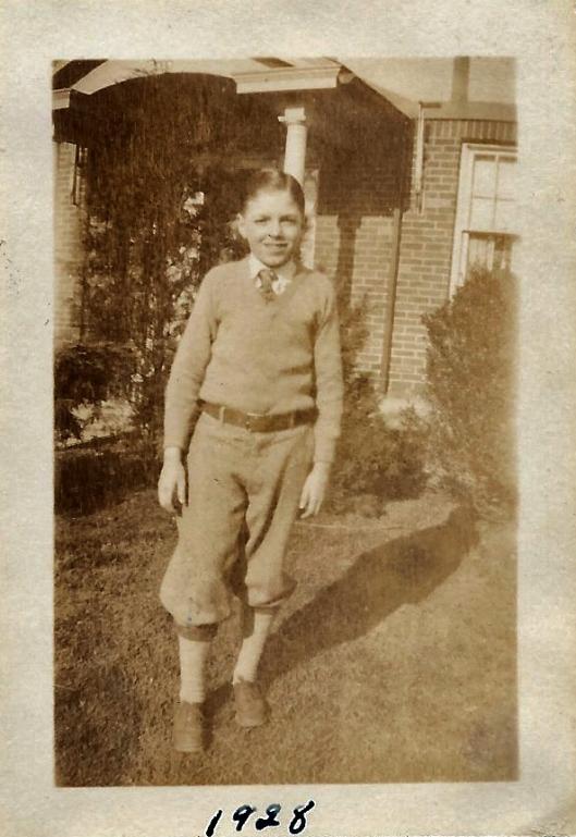 Phillip - 1928