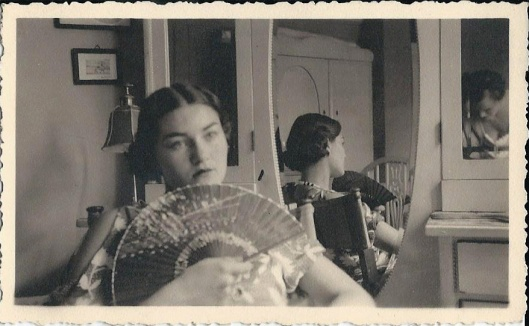 Yry 1934 - 21 years old
