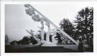 Statuary World's Fair 1940