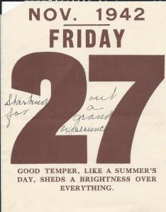 Nov 27, 1942