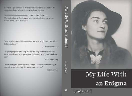 Enigma Cover 2